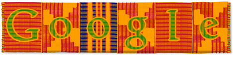 Google Logo: 6th March 1957: Ghana Independence Day